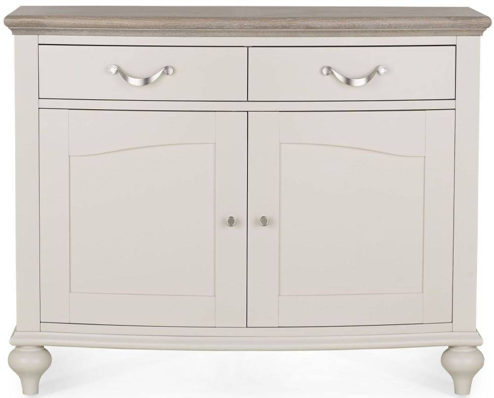 Featured Photo of Slim White Sideboards