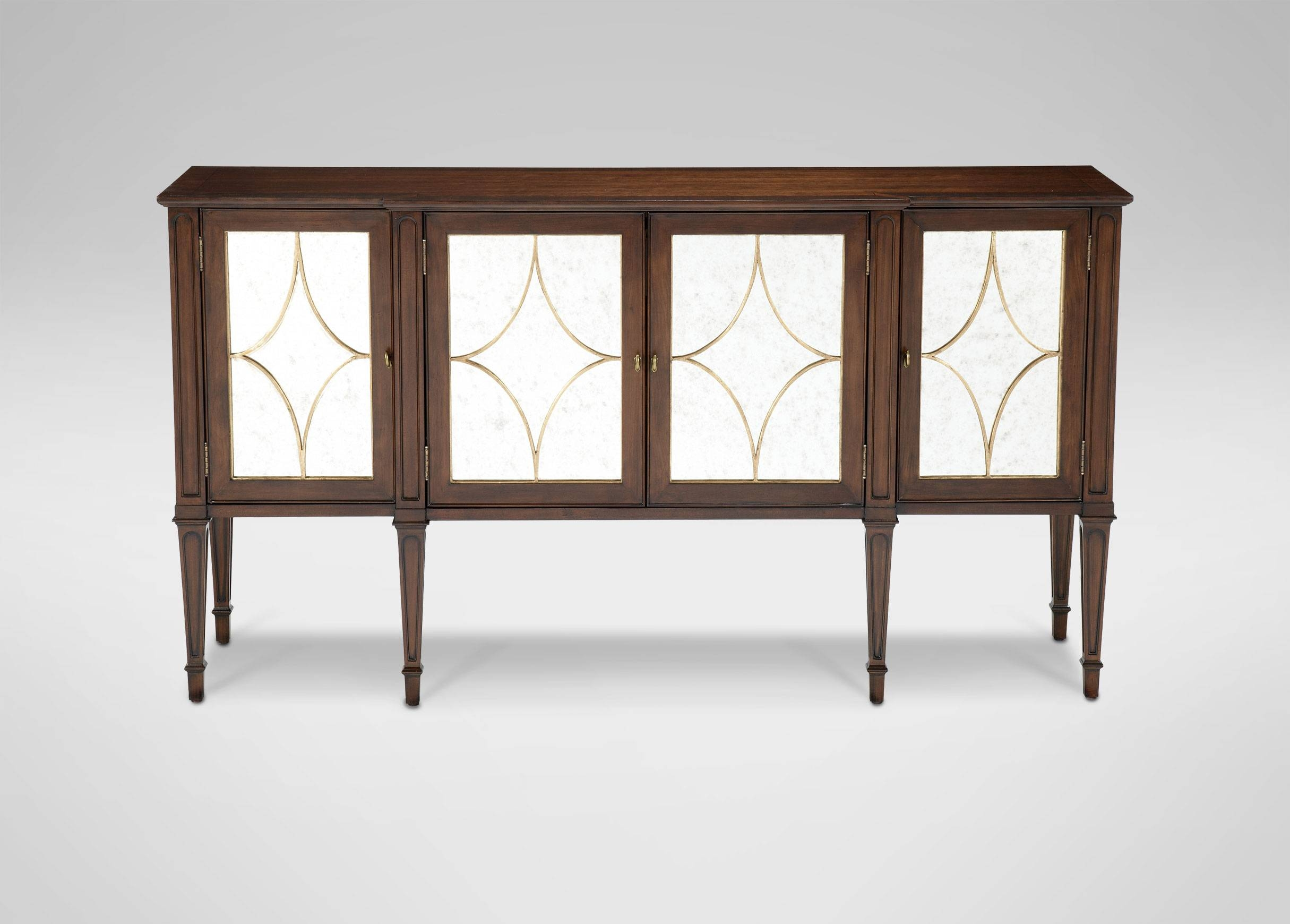 Norwich Sideboard | Buffets, Sideboards & Servers with regard to Ethan Allen Sideboards (Image 5 of 15)