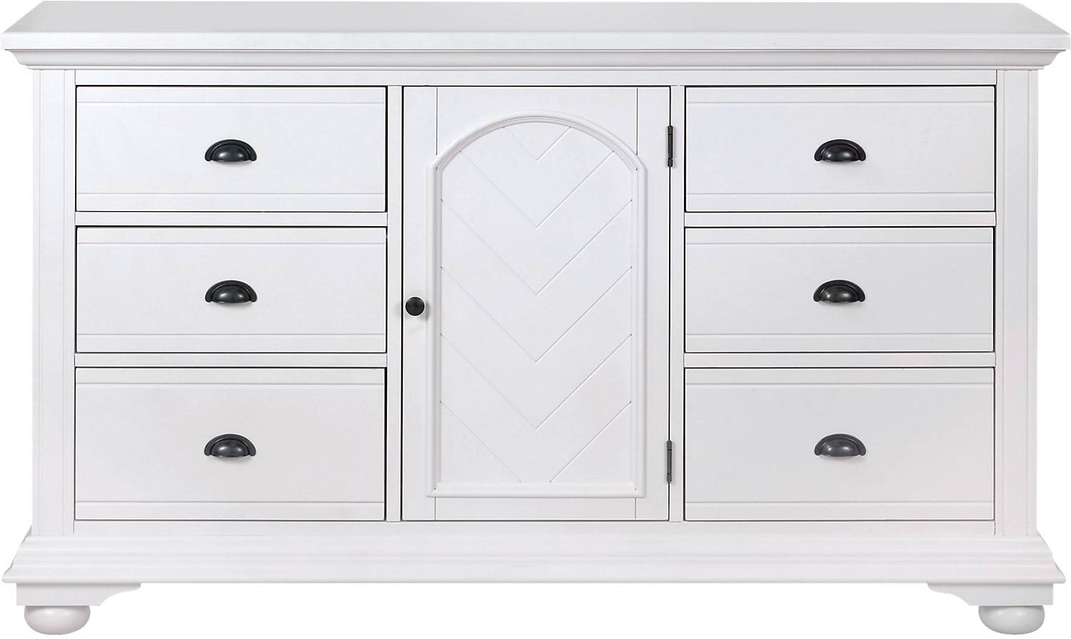 Off White Dresser Compact Buffets & Sideboards Dressers Chairs throughout Off White Sideboards (Image 6 of 15)