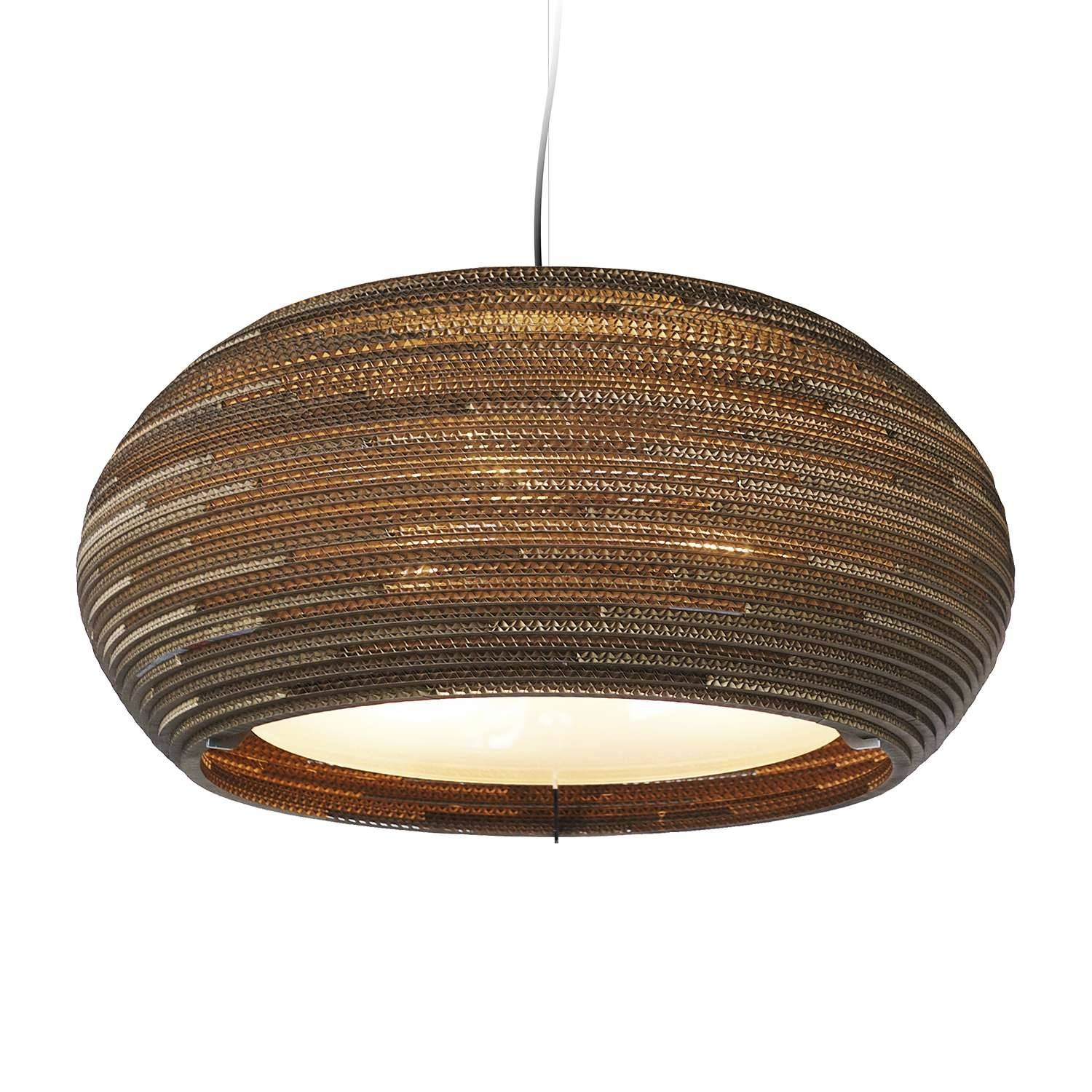 Ohio24 Scraplight Natural Pendant Lightgraypants | Ylighting Pertaining To Natural Pendant Lights (View 10 of 15)