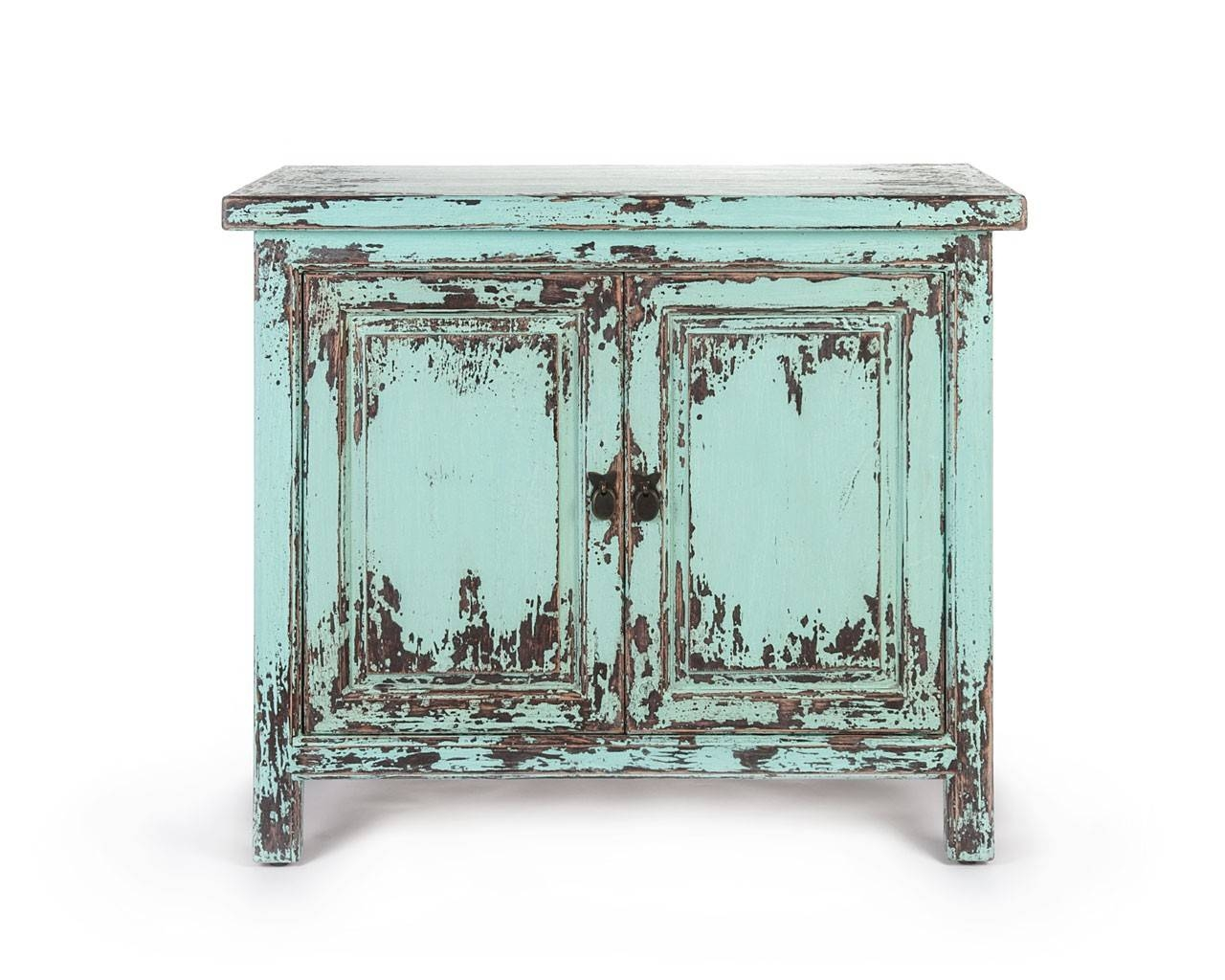 Oriental Sideboard - Mindi Wood - Vintage Style Furniture for Vintage Sideboards (Image 6 of 15)