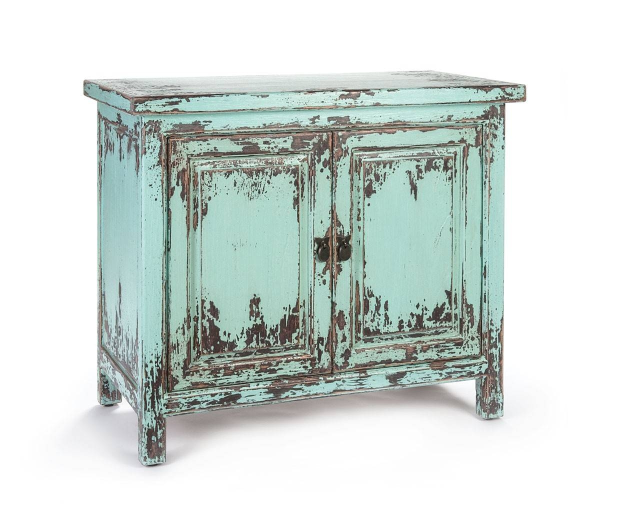 Oriental Sideboard – Mindi Wood – Vintage Style Furniture Intended For Quirky Sideboards (View 4 of 15)