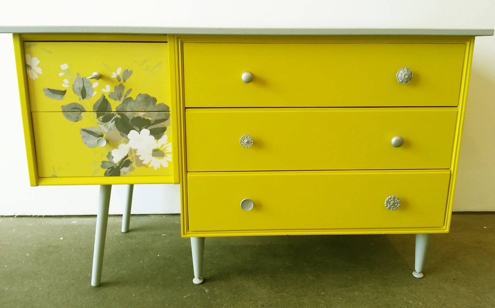 Our Top 10 Upcycled Sideboard Ideas – Part One – Remadeinbrit In Quirky Sideboards (View 11 of 15)
