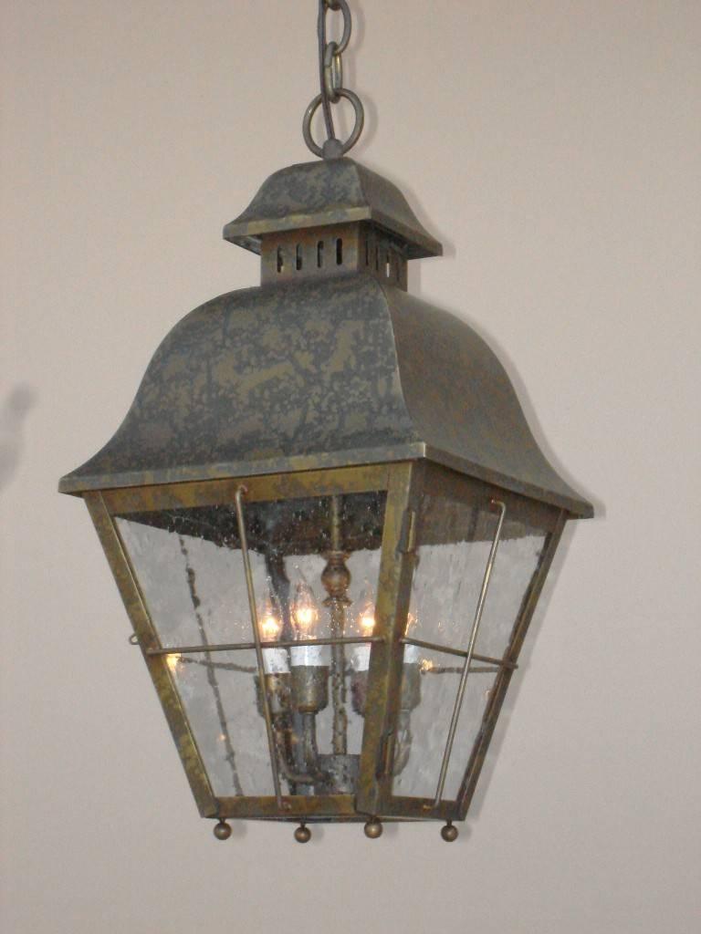 Outdoor Pendant Lighting In Abundance - Customlightstyles for Outside Pendant Lights (Image 7 of 15)