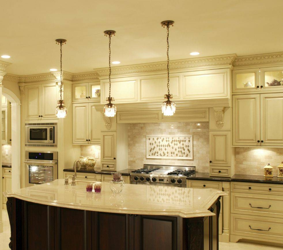 Pendant Light Shades For Kitchen Also Decorative Mini Trends throughout Mini Pendant Lights For Kitchen (Image 12 of 15)