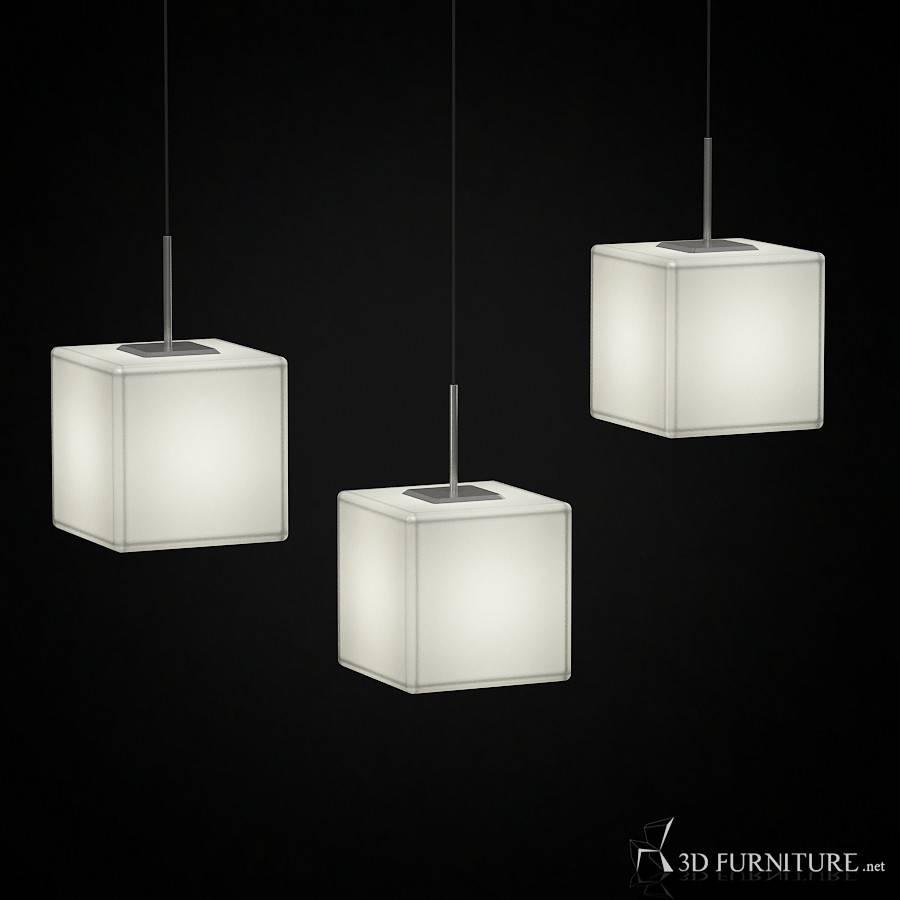 Pendant Lighting Ideas (View 3 of 15)