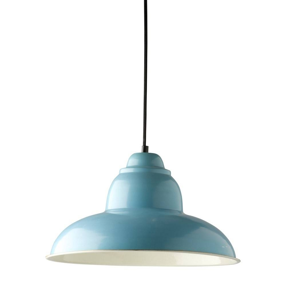Pendant Lighting Ideas: Best Blue Pendant Lights Kitchen Blue inside Blue Pendant Lights (Image 13 of 15)