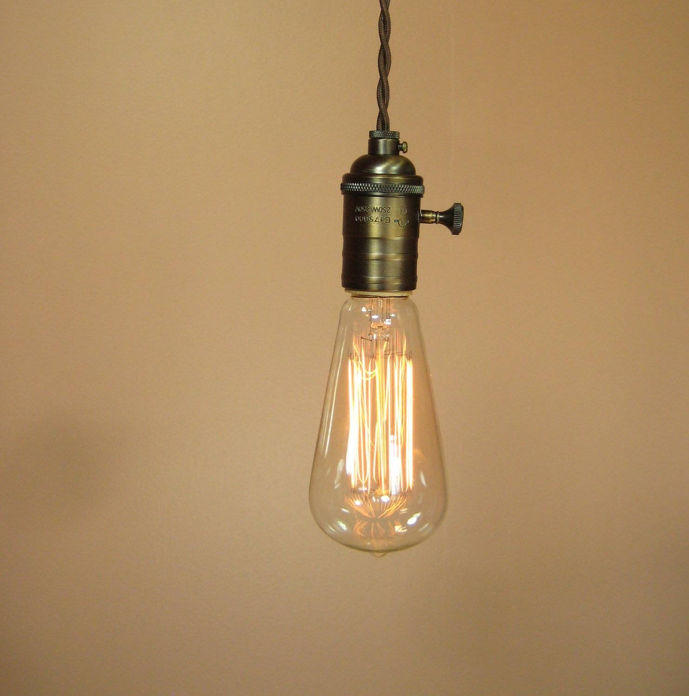 Pendant Lighting Ideas (View 15 of 15)