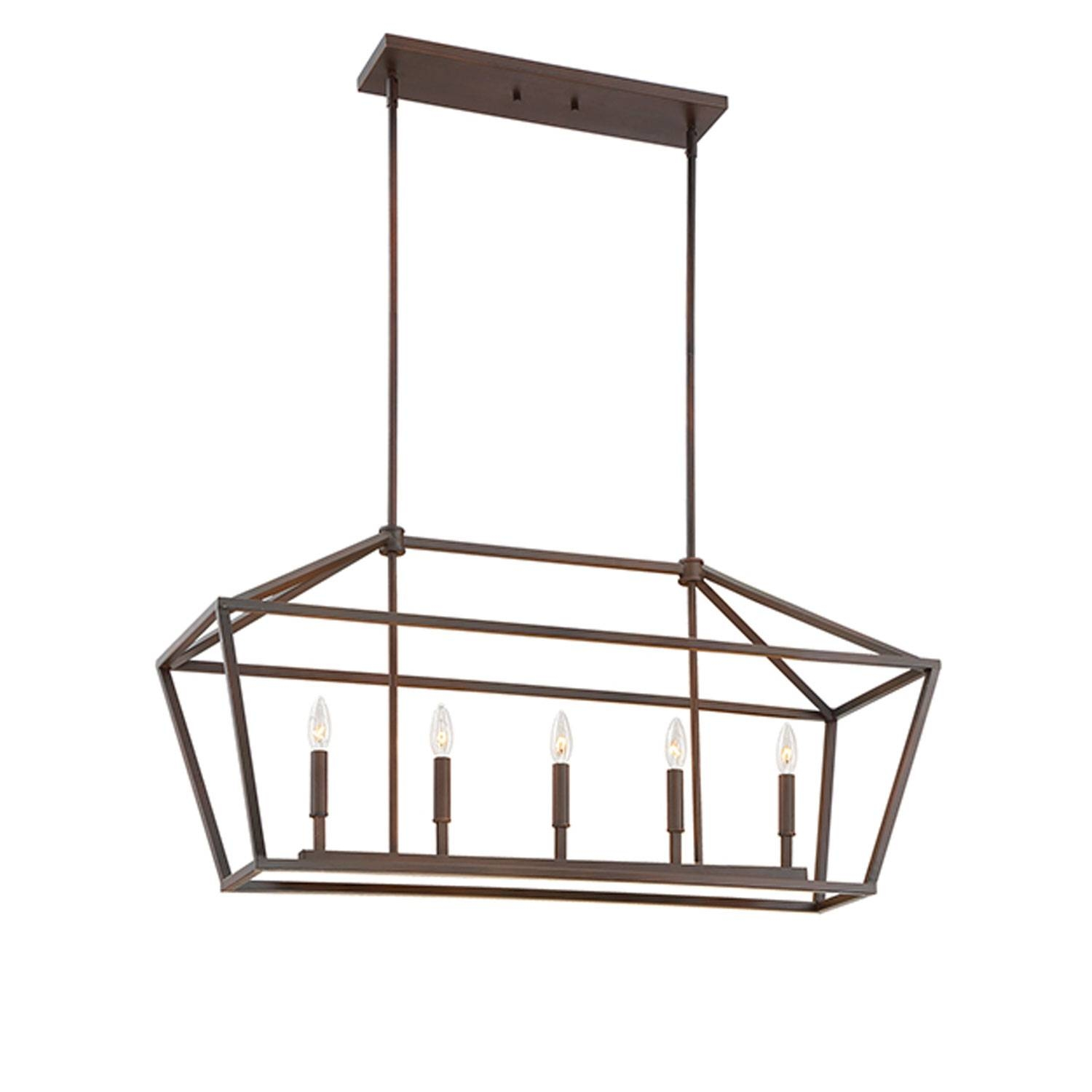 Pendant Lighting | Kitchen, Modern, Contemporary & More On Sale In Rectangular Pendant Lights (View 13 of 15)