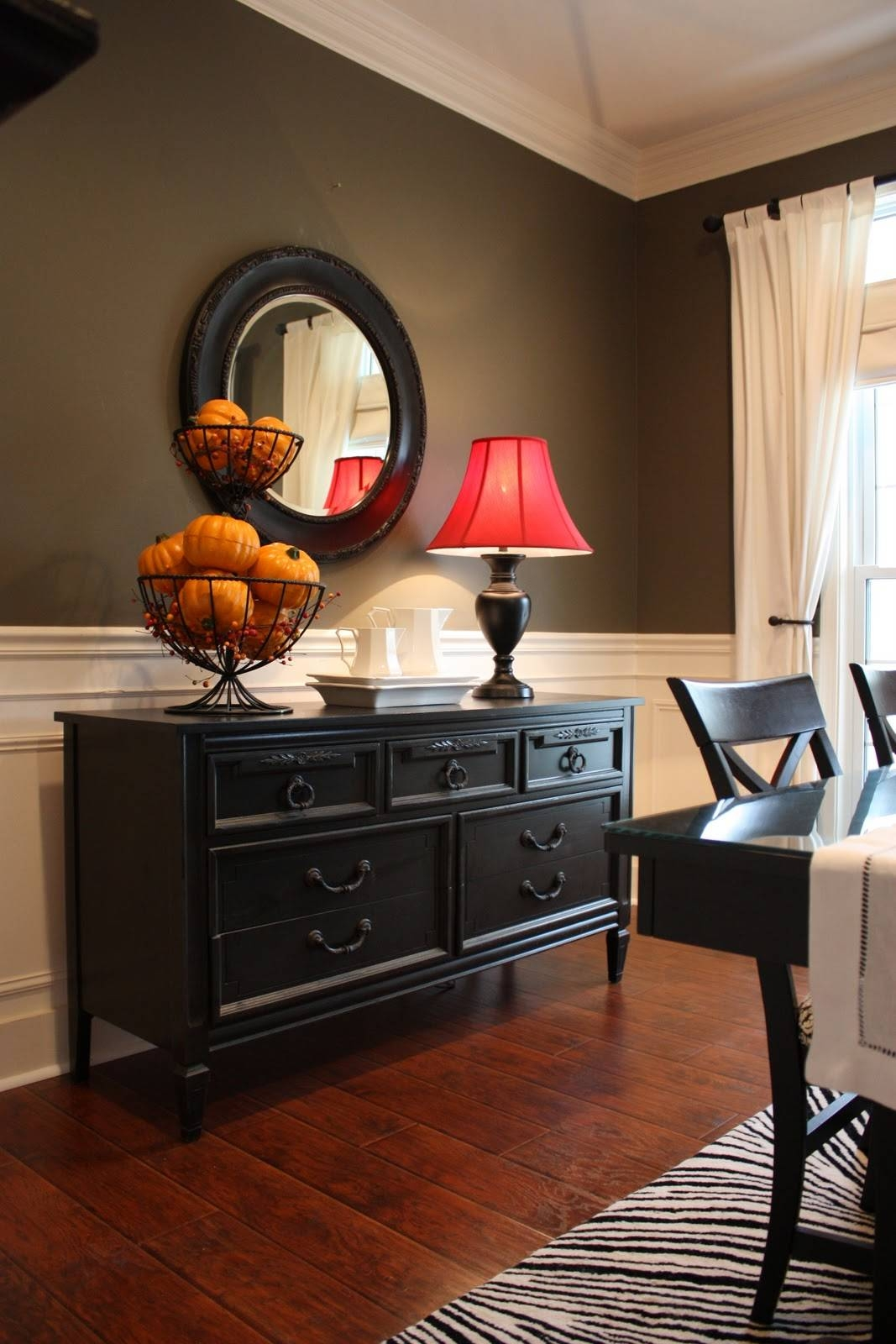 Perfect Sample Small Dining Room Buffet Nice Designing Wooden Base in Small Dining Room Sideboards (Image 11 of 15)