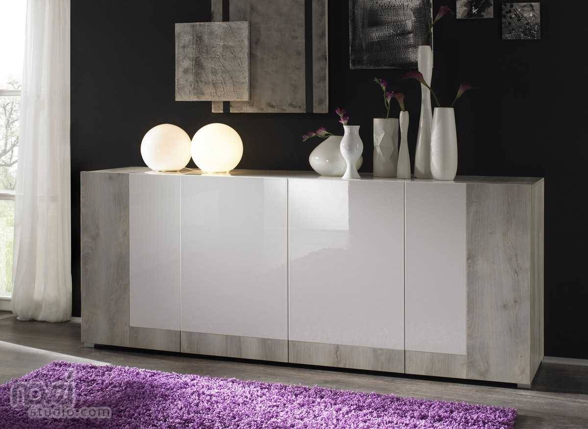 Featured Photo of Modern Sideboards And Buffets