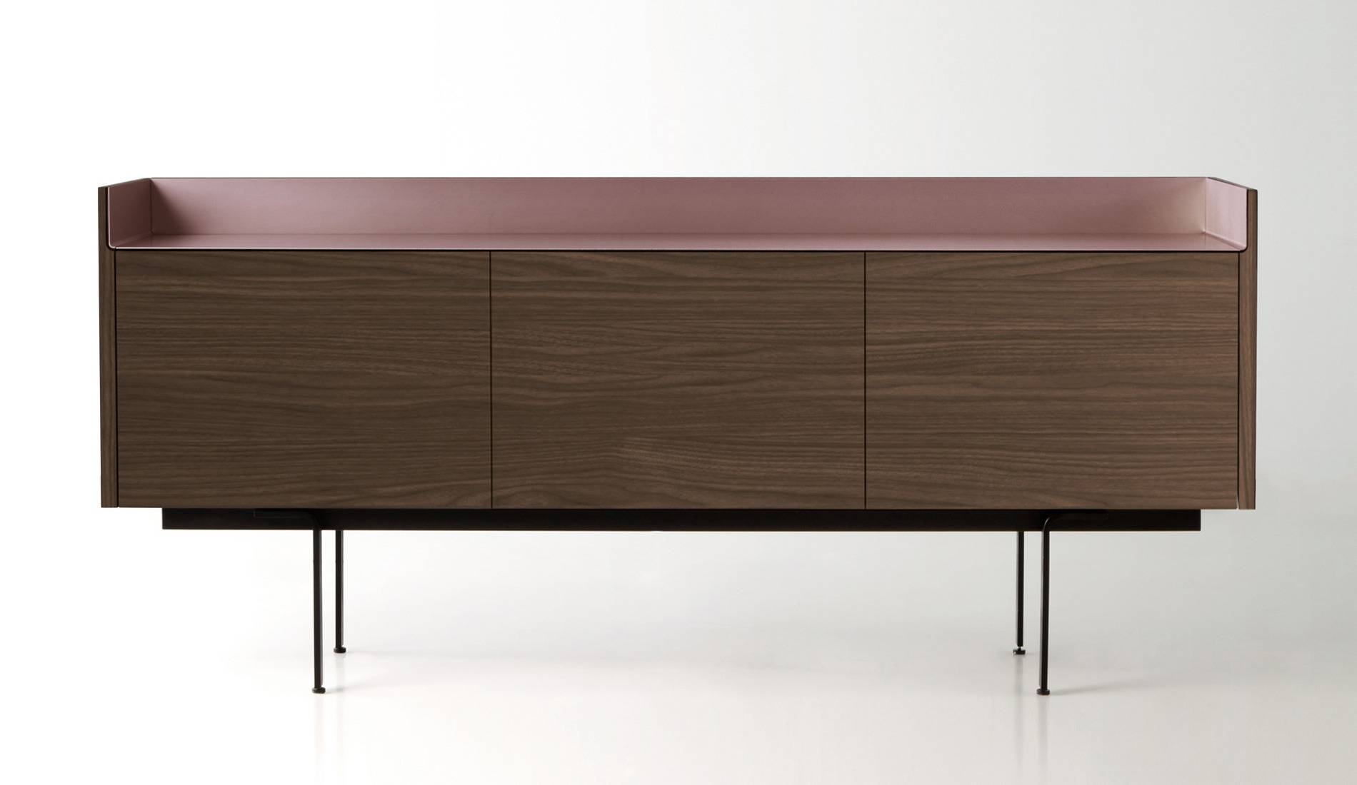 Punt Stockholm 3A Sideboard | Dopo Domani Throughout Stockholm Sideboards (View 5 of 15)