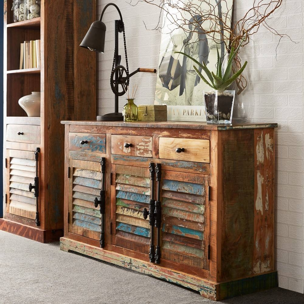 Featured Photo of Indian Sideboard Furniture