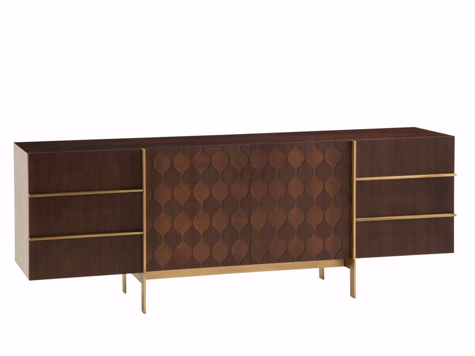 Repertoire | Sideboardroche Bobois Pertaining To Roche Bobois Sideboards (View 6 of 15)