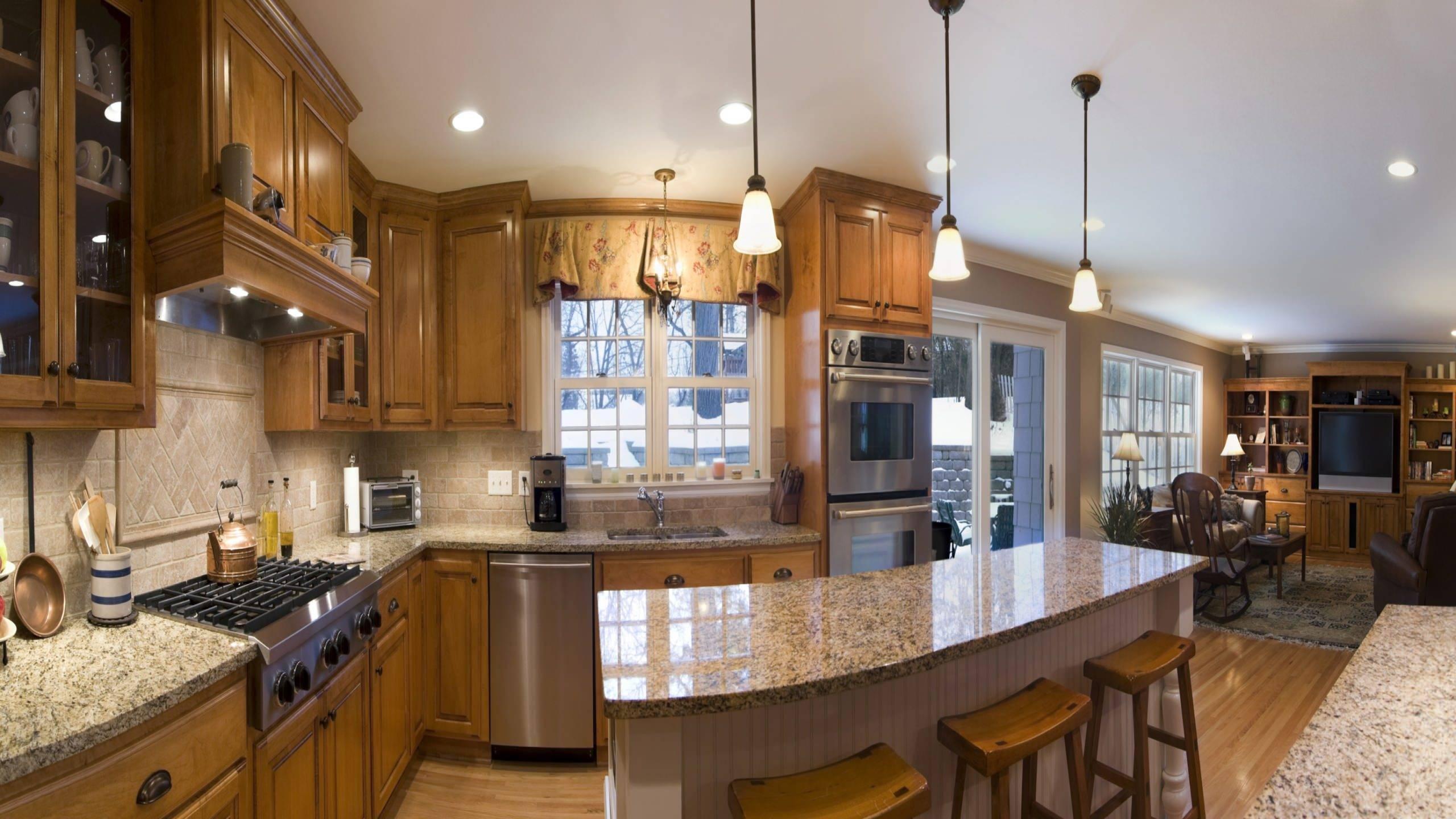 Rustic Pendant Lighting Kitchen – Kitchen Design Inside Rustic Pendant Lighting For Kitchen (View 6 of 15)