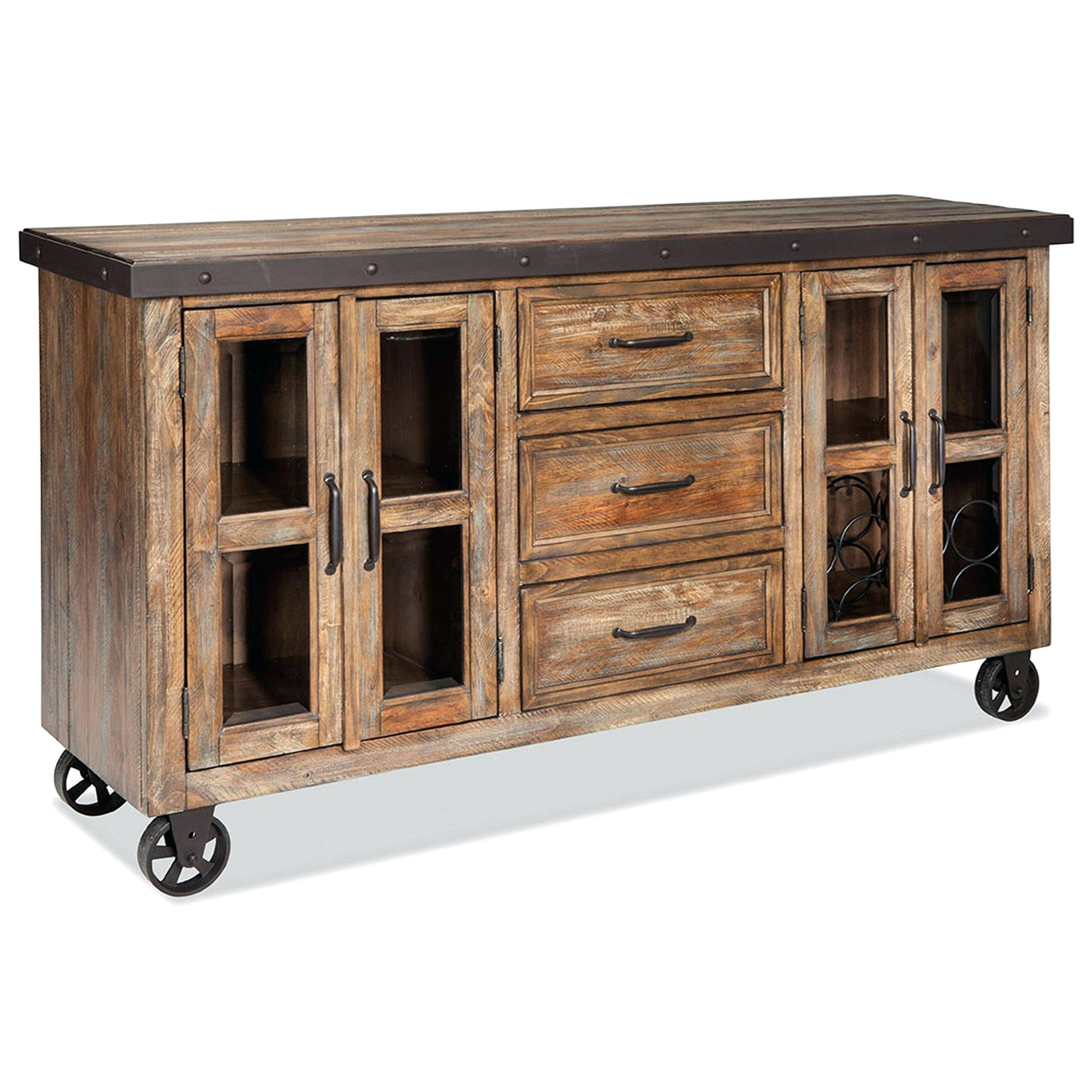 Rustic Sideboards – Soops.co in Rustic Sideboards And Buffets (Image 7 of 15)