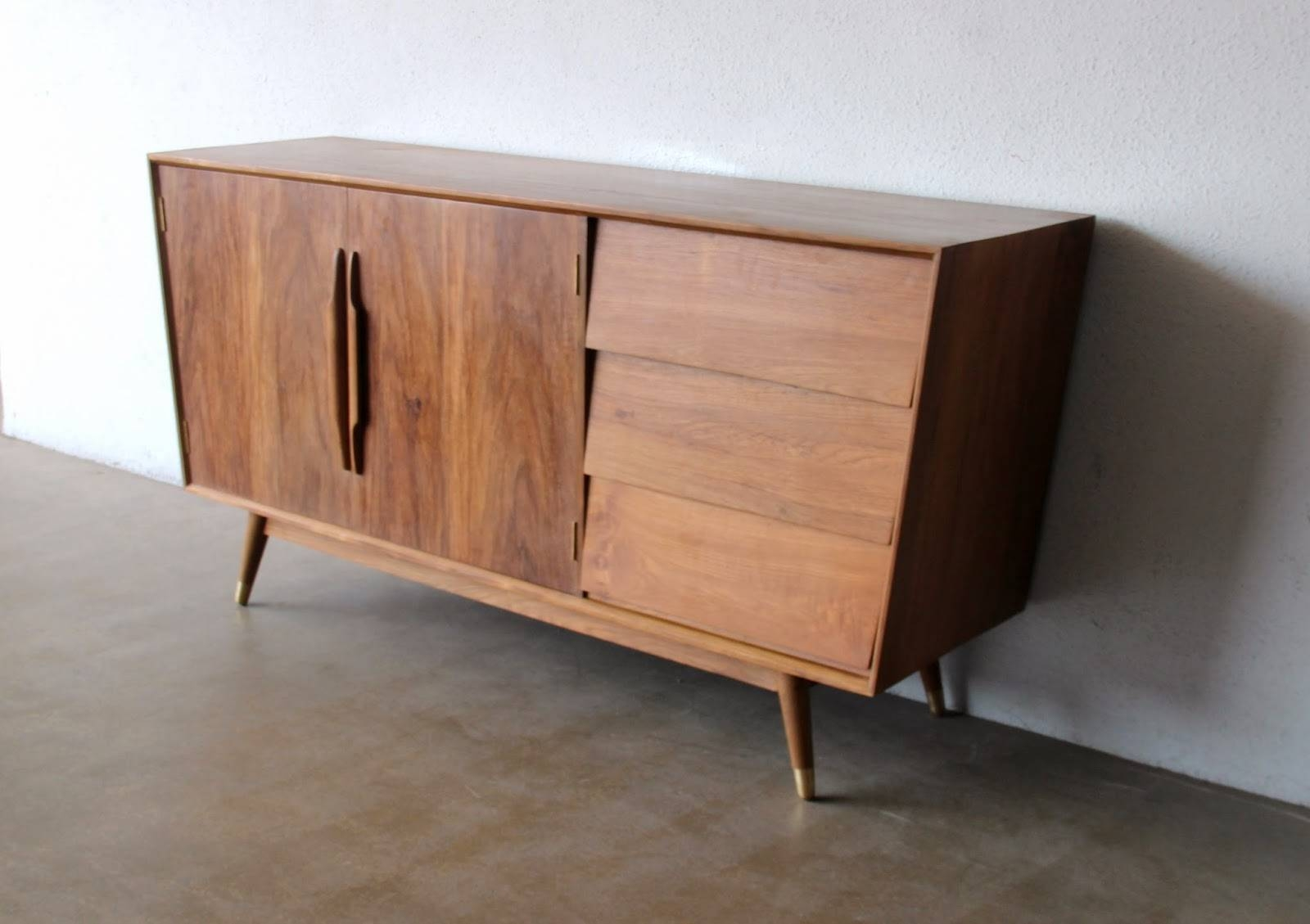 Second Charm Furniture – Mid Century Modern Influence | Second Charm With Regard To Mid Century Modern Sideboards (View 8 of 15)