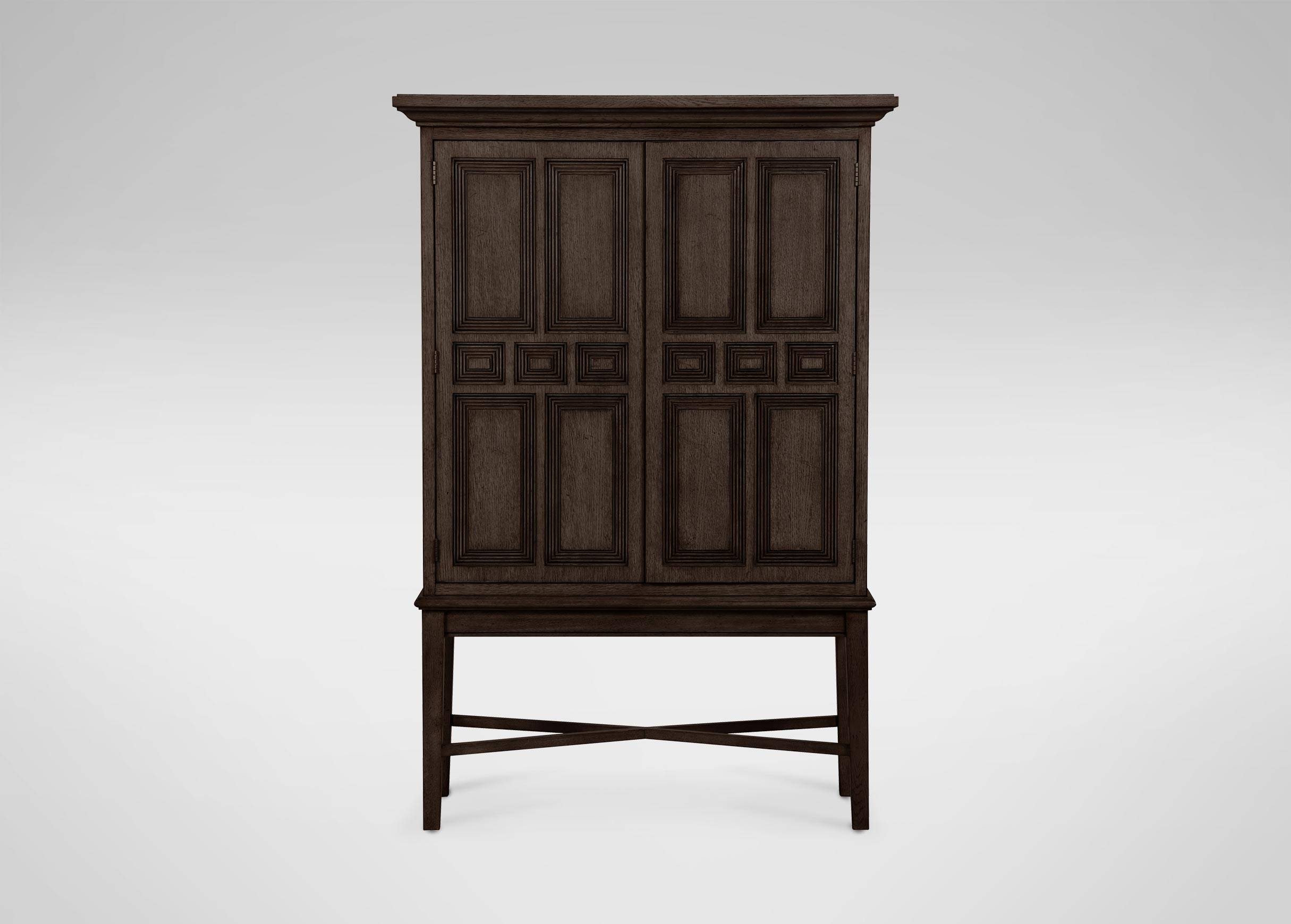 Shop Buffet Storage, Sideboards & Servers | Ethan Allen for Ethan Allen Sideboards (Image 7 of 15)