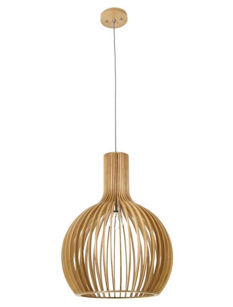 Shop Timber Pendant Lights | Modern Pendant Lights | Online Lighting In Timber Pendant Lights (View 3 of 15)