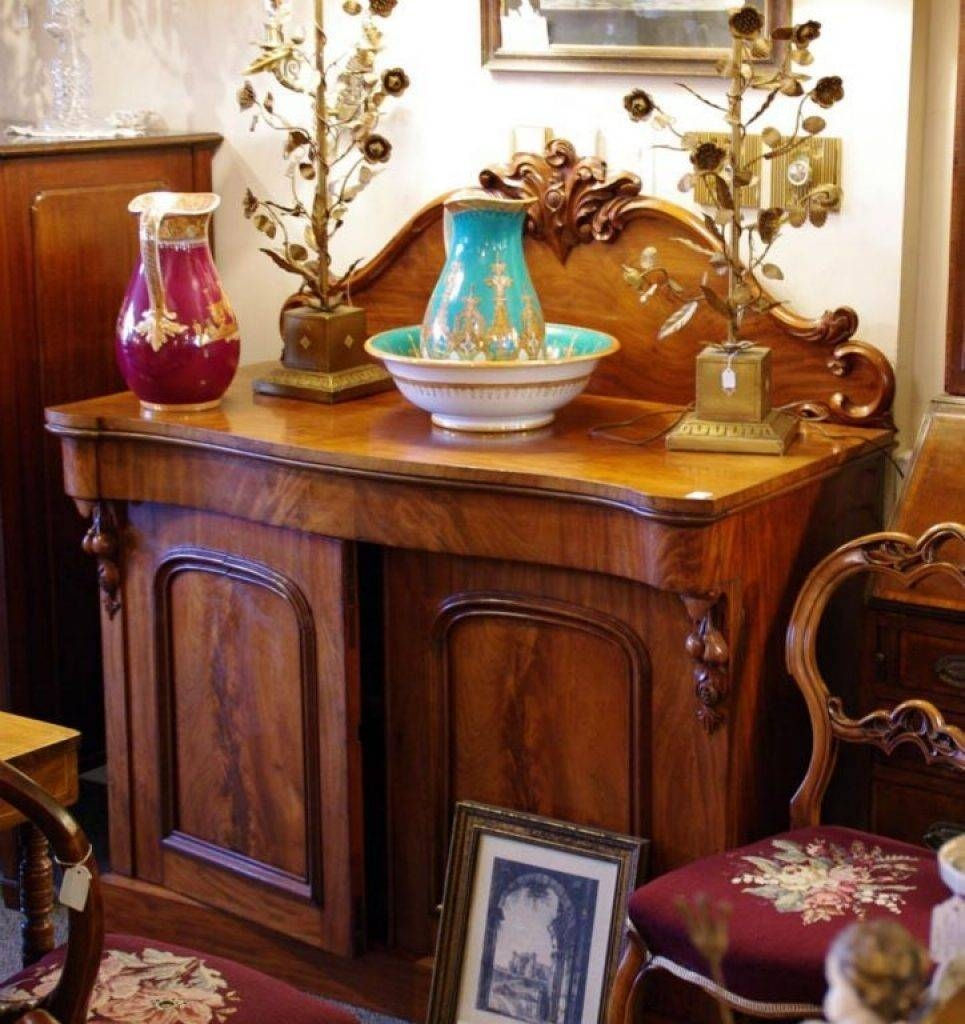 Sideboard 13 Best Antique Furniture Images On Pinterest | French throughout Antique Toronto Sideboards (Image 4 of 15)