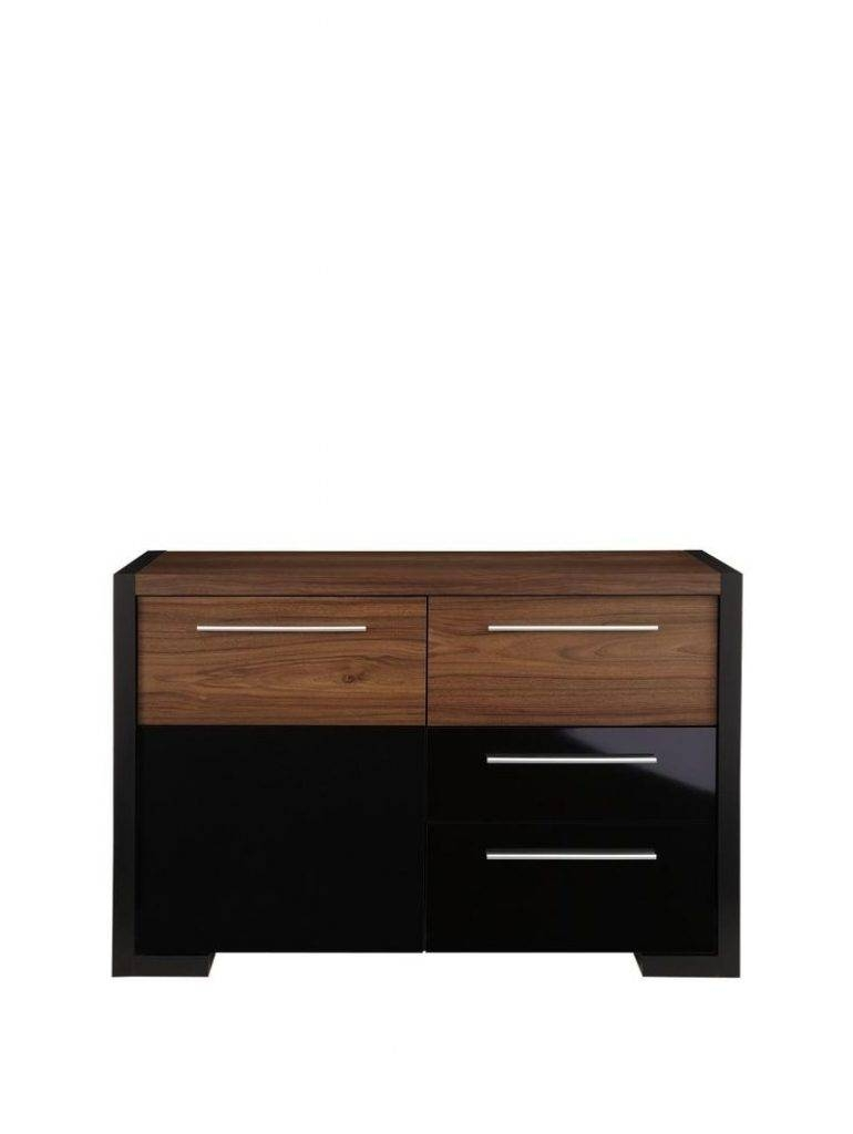 Sideboard 25 Best Collection Of Slim Sideboards With Regard To With Slim White Sideboards (View 7 of 15)