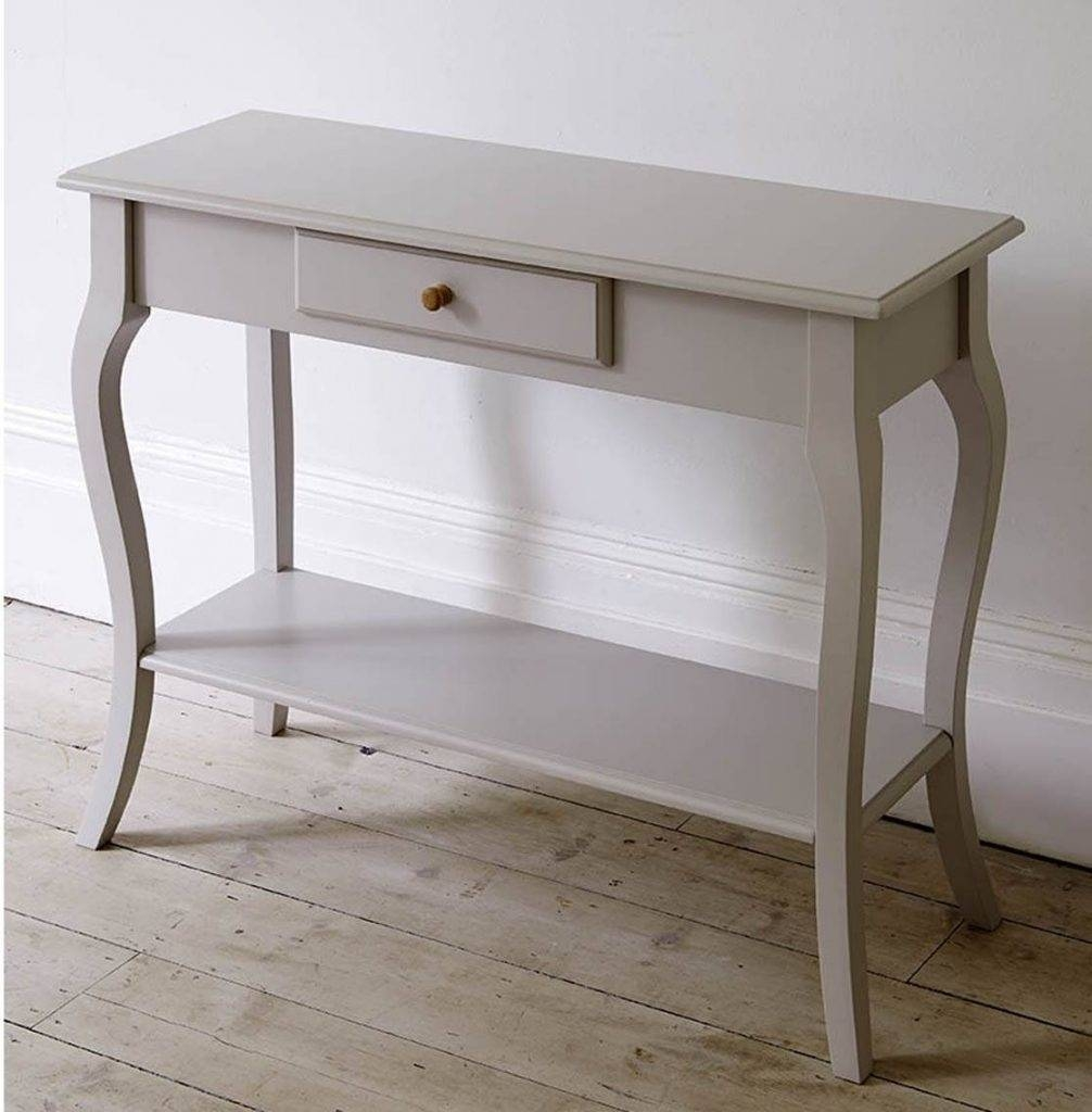 Sideboard 30 Best Ideas Of Thin Sideboard Tables Within Thin Within Long Thin Sideboards (View 12 of 15)