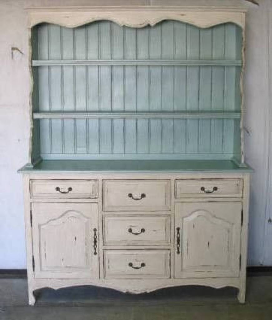 Sideboard 432 Best Hutches Images On Pinterest   China Cabinets With Country Sideboards And Hutches (View 2 of 15)