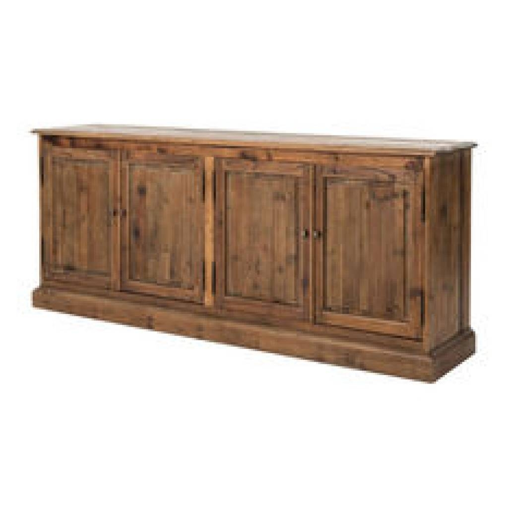 Sideboard 60 Inch Table Buffets & Sideboards | Houzz In 60 Inch Throughout 60 Inch Sideboards (View 4 of 15)