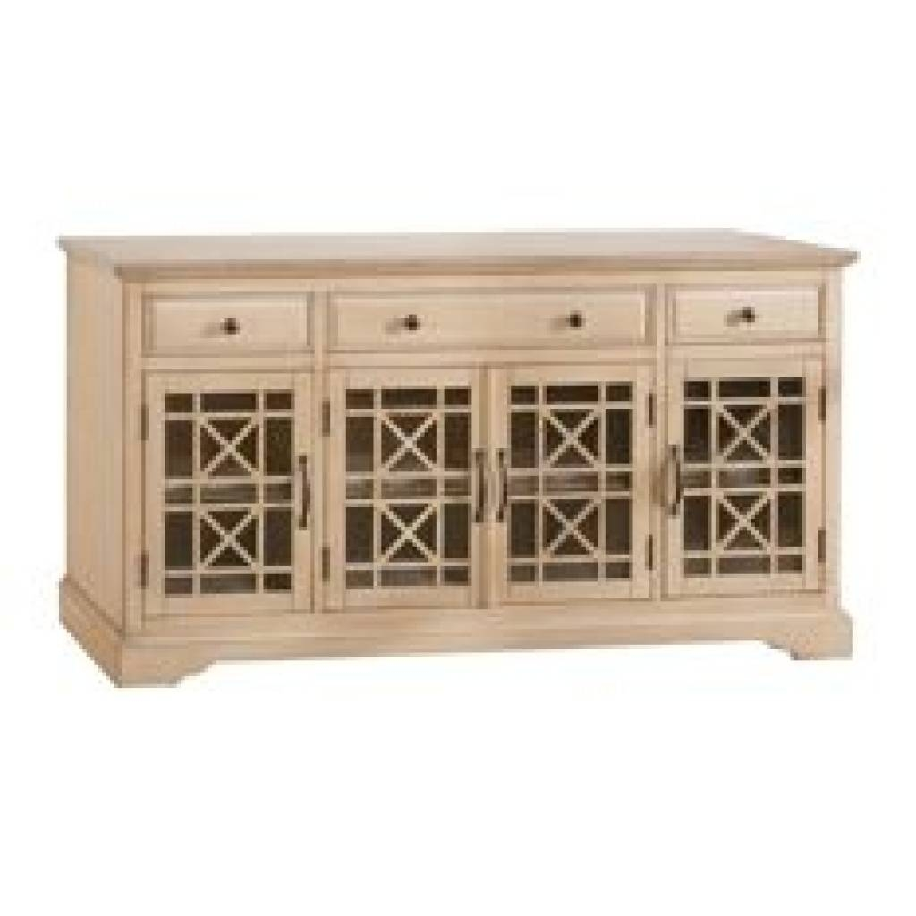 Sideboard 60 Inch Table Buffets & Sideboards | Houzz Within 60 regarding 60 Inch Sideboards (Image 11 of 15)
