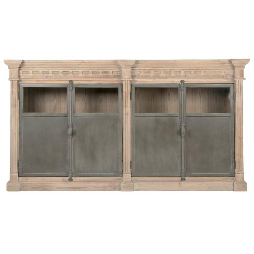 Sideboard Adjustable Shelf Sideboards & Buffets You'll Love with Dania Sideboards (Image 4 of 15)