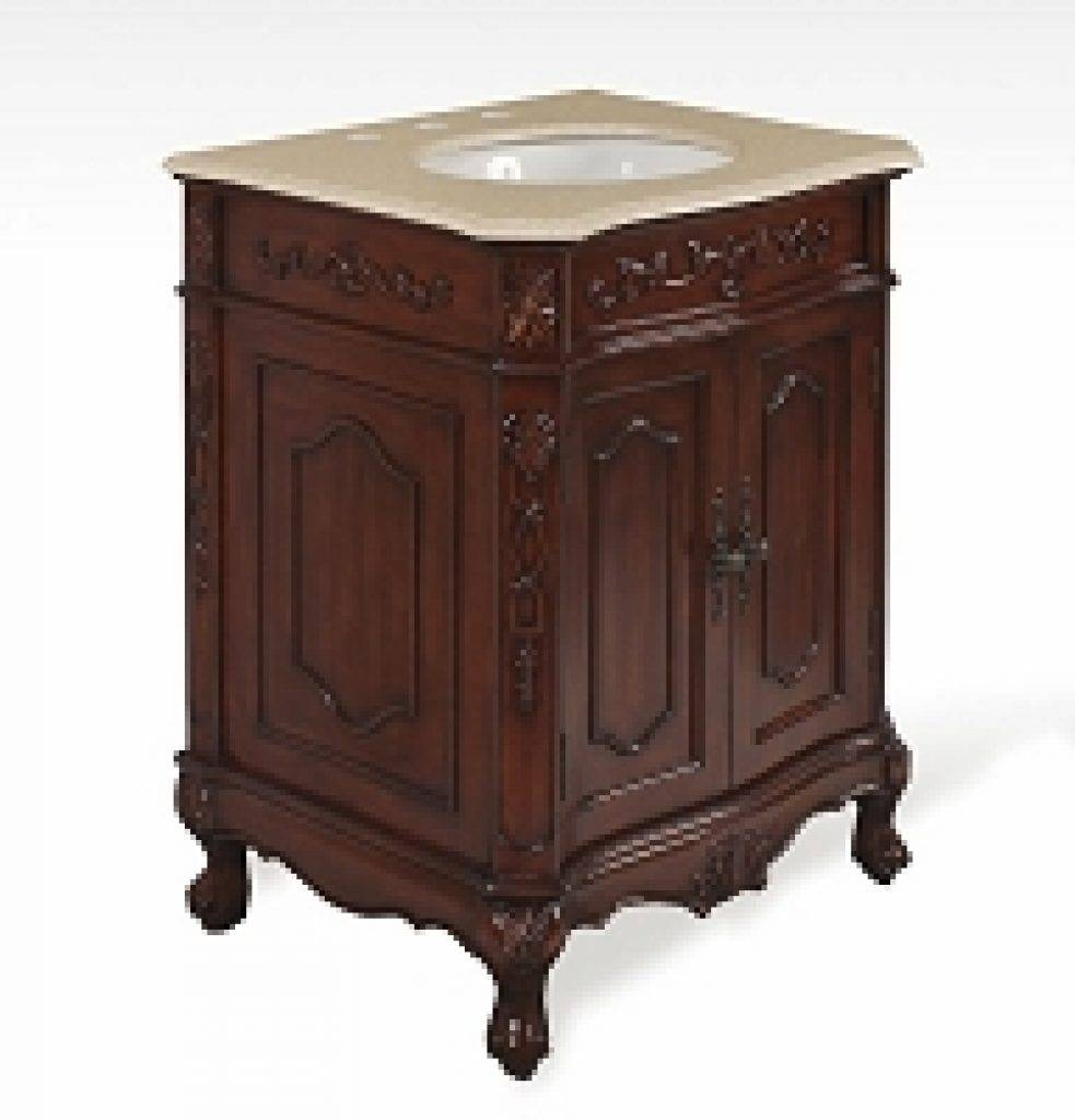 Sideboard Antique Bathroom Vanities Toronto | Antique Reproduction with Antique Toronto Sideboards (Image 6 of 15)