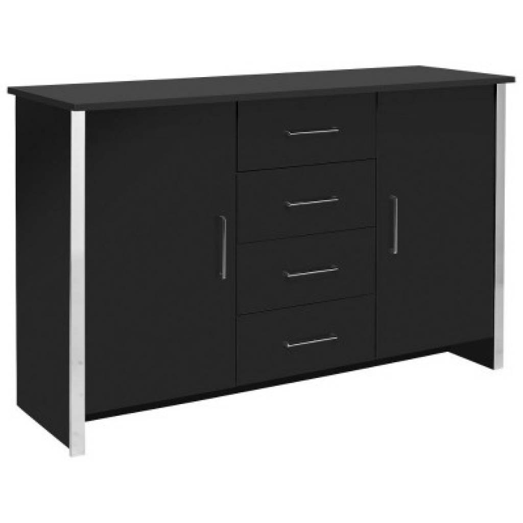 Sideboard Argos Product Support For Haversham 3 Door 3 Drawer intended for Haversham Sideboards (Image 6 of 15)