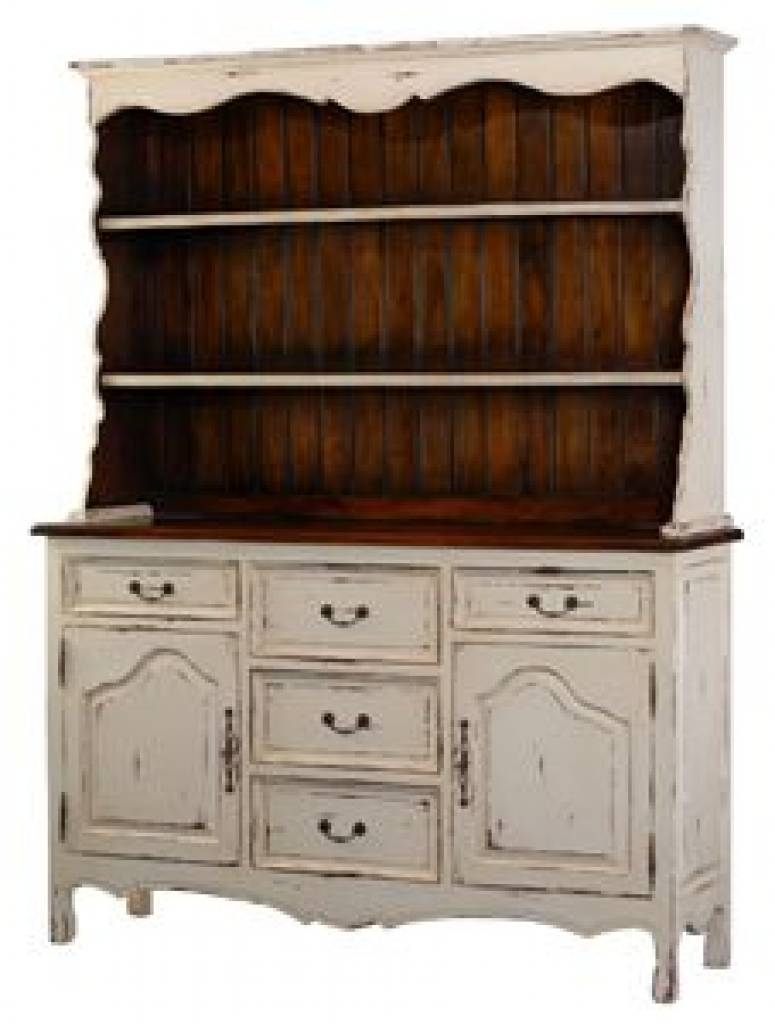 Sideboard Best 25 Country Hutch Ideas On Pinterest | Kitchen for Country Sideboards and Hutches (Image 5 of 15)