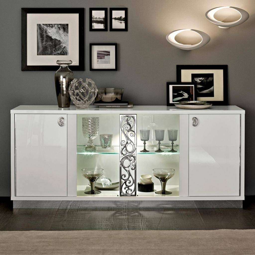Sideboard Best Glass Sideboards For Dining Room Decorate Ideas within Cool Sideboards (Image 14 of 15)