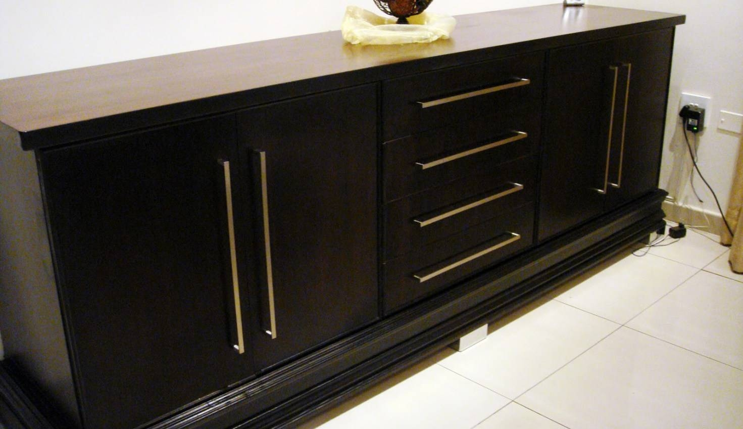 Sideboard : Buy Buffet Table Dining Room Bar Buffet Distressed inside Dining Buffets And Sideboards (Image 15 of 15)