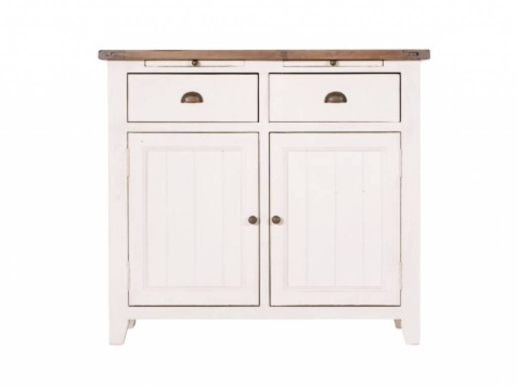 Sideboard Cheltenham Narrow Sideboard | Sideboards | Cousins intended for Thin White Sideboards (Image 13 of 15)