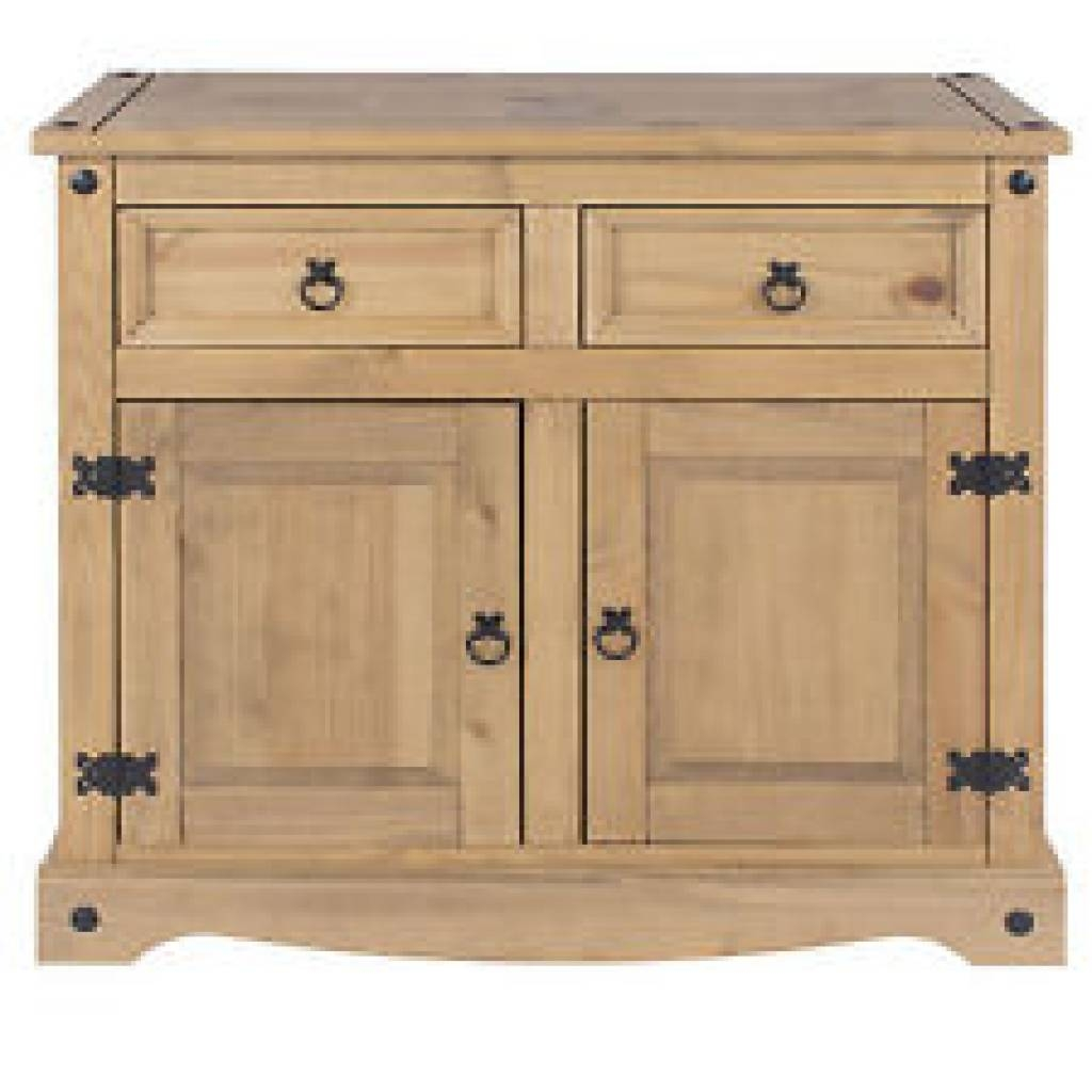 Sideboard Corona Sideboards | Ebay Throughout Small Cream Pertaining To Cream And Brown Sideboards (View 9 of 15)