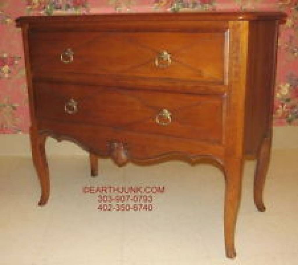 Sideboard Ethan Allen Sideboards And Buffets | Ebay With Ethan regarding Ethan Allen Sideboards (Image 12 of 15)