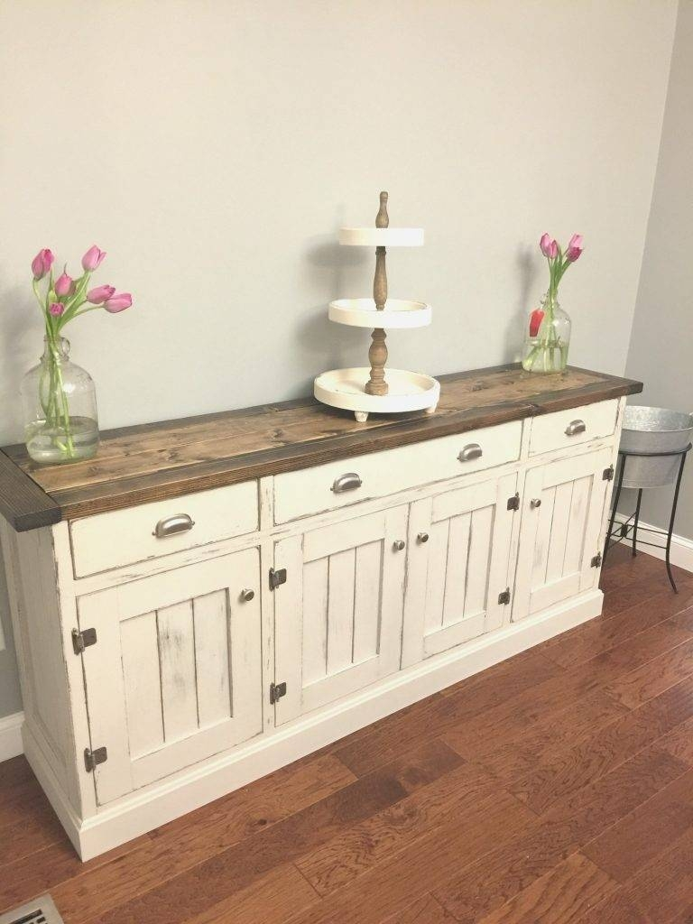 Sideboard Farmhouse Sideboards And Buffets: Farmhouse Sideboards in Farmhouse Sideboards (Image 11 of 15)