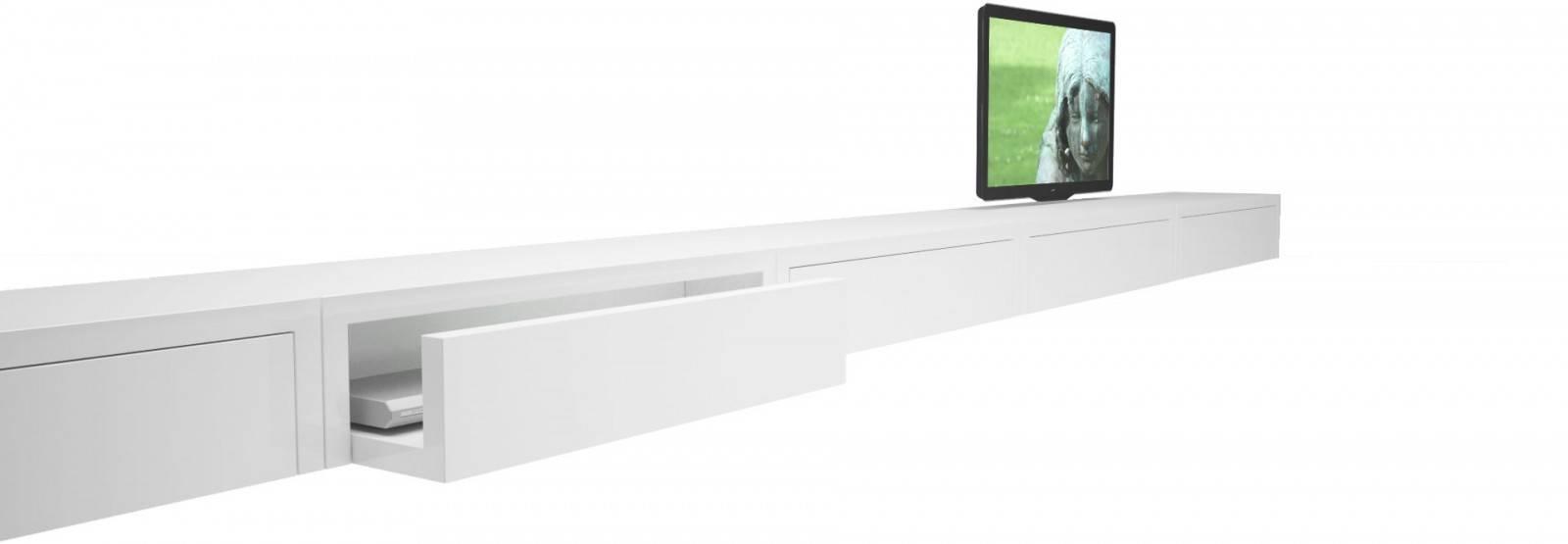 Sideboard Hangend, Kommode Repositio Kaufen Puristisch Design Inside Zum Aufhängen Sideboards (View 8 of 15)