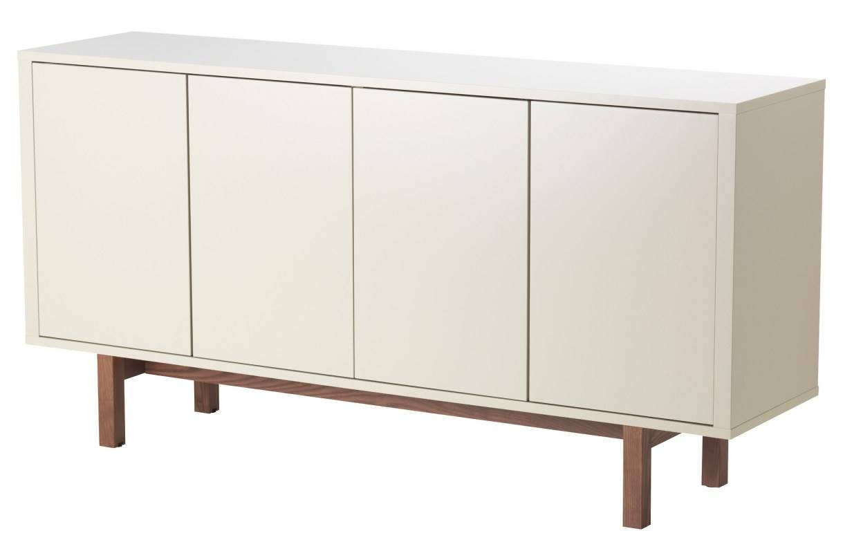 Besta buffet ikea stunning image credit ikea hackers with for White gloss sideboards at ikea