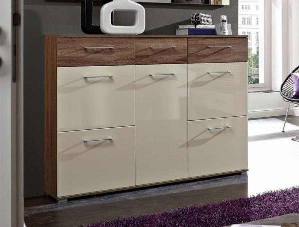 Sideboard Latest News Contemporary Furniture | Modern Furniture regarding High Gloss Cream Sideboards (Image 10 of 15)