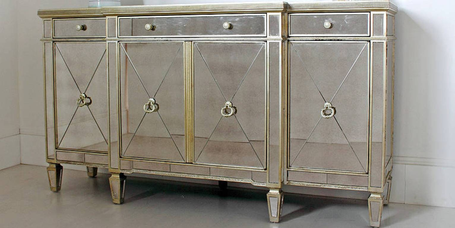 Sideboard : Magnificent Dining Room Credenza Wooden Sideboards pertaining to Credenzas And Sideboards (Image 12 of 15)
