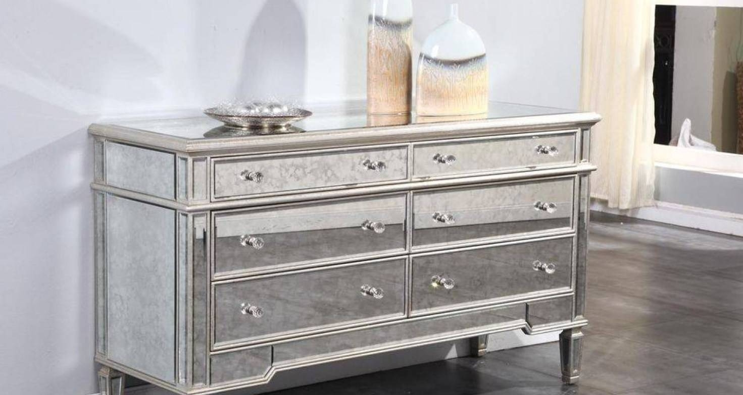 Sideboard : Mirrored Buffet Cabinet Home Design Elegant Sideboards with regard to Elegant Sideboards (Image 14 of 15)