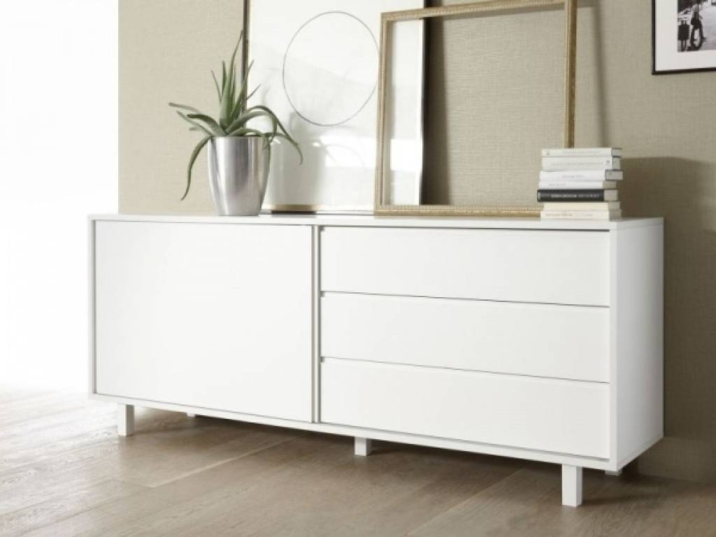 Sideboard Modern Sideboards   Contemporary Sideboards   Trendy In Trendy Sideboards (View 3 of 15)