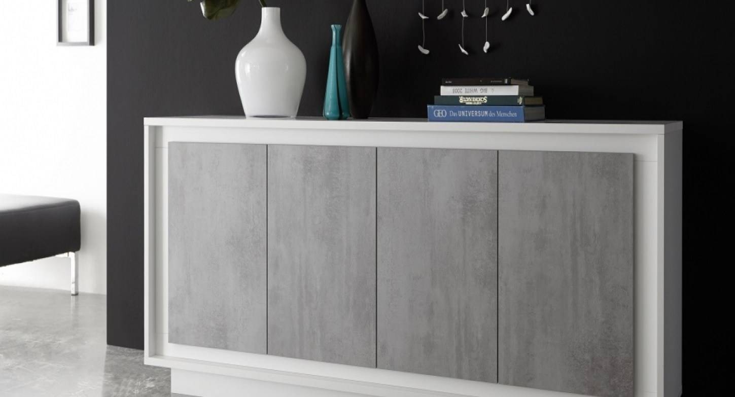 Sideboard : Modern Sideboards Contemporary Sideboards Trendy With Regard To Trendy Sideboards (View 8 of 15)