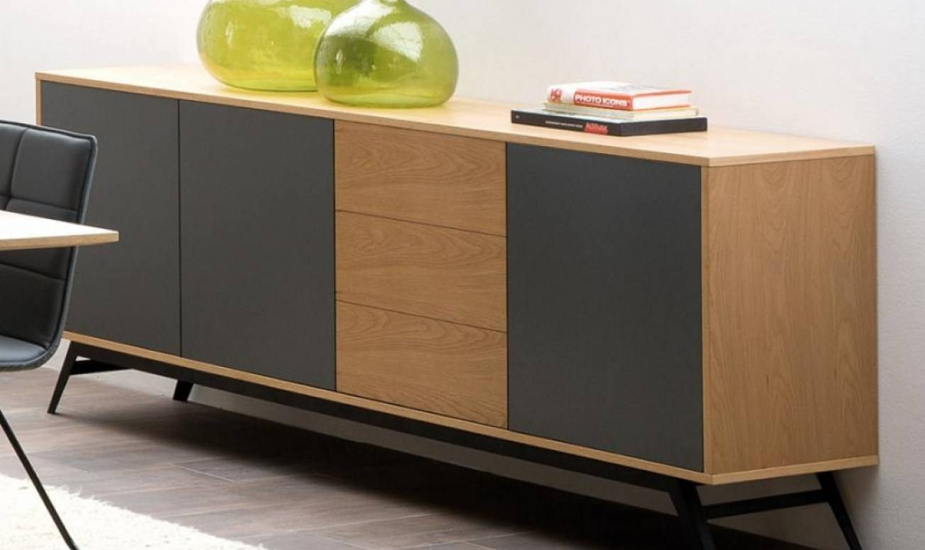 Sideboard : Modern Sideboards Contemporary Sideboards Trendy With Regard To Trendy Sideboards (View 6 of 15)