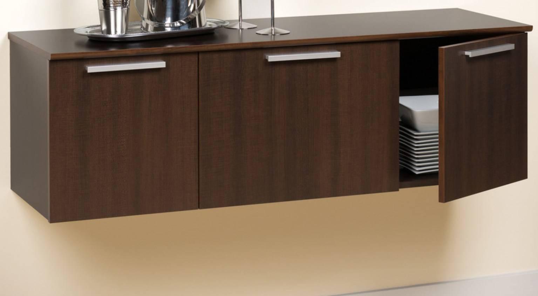 Sideboard : Modern Sideboards Furniture Ravishing Dark Wood Throughout Extra Deep Sideboards (View 6 of 15)