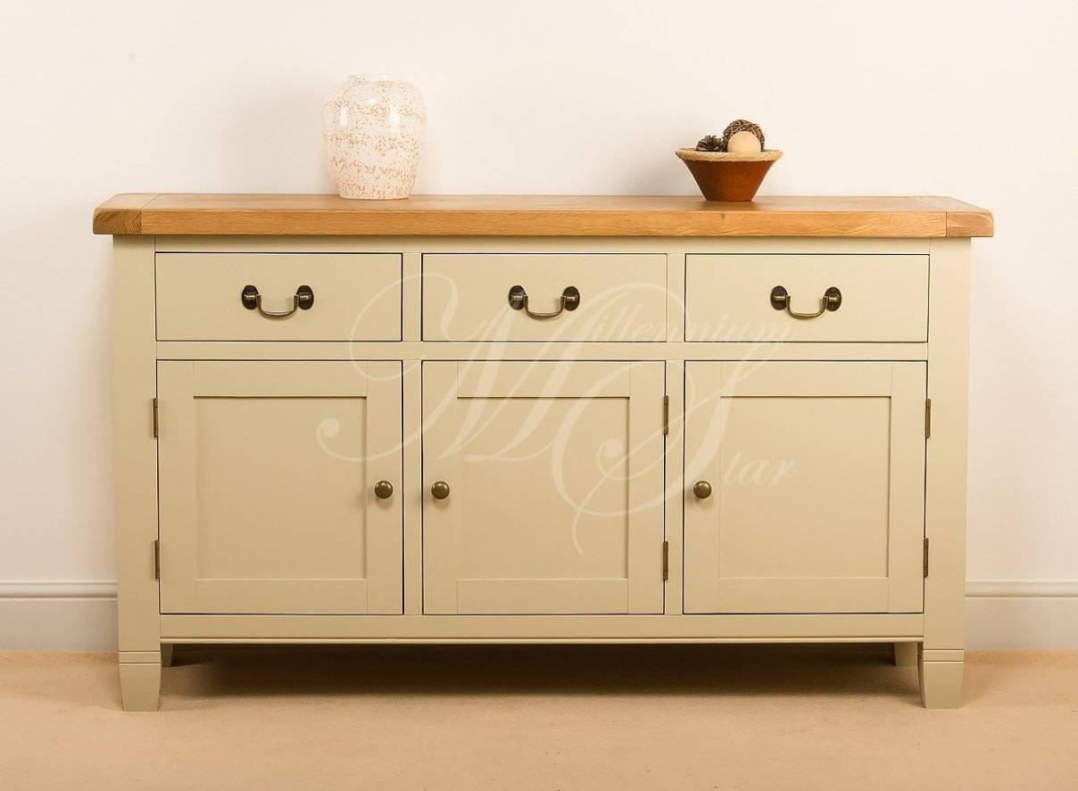 Sideboard : Modern White Dresser Welsh Dresser For Sale Sideboards regarding Kitchen Dressers and Sideboards (Image 12 of 15)