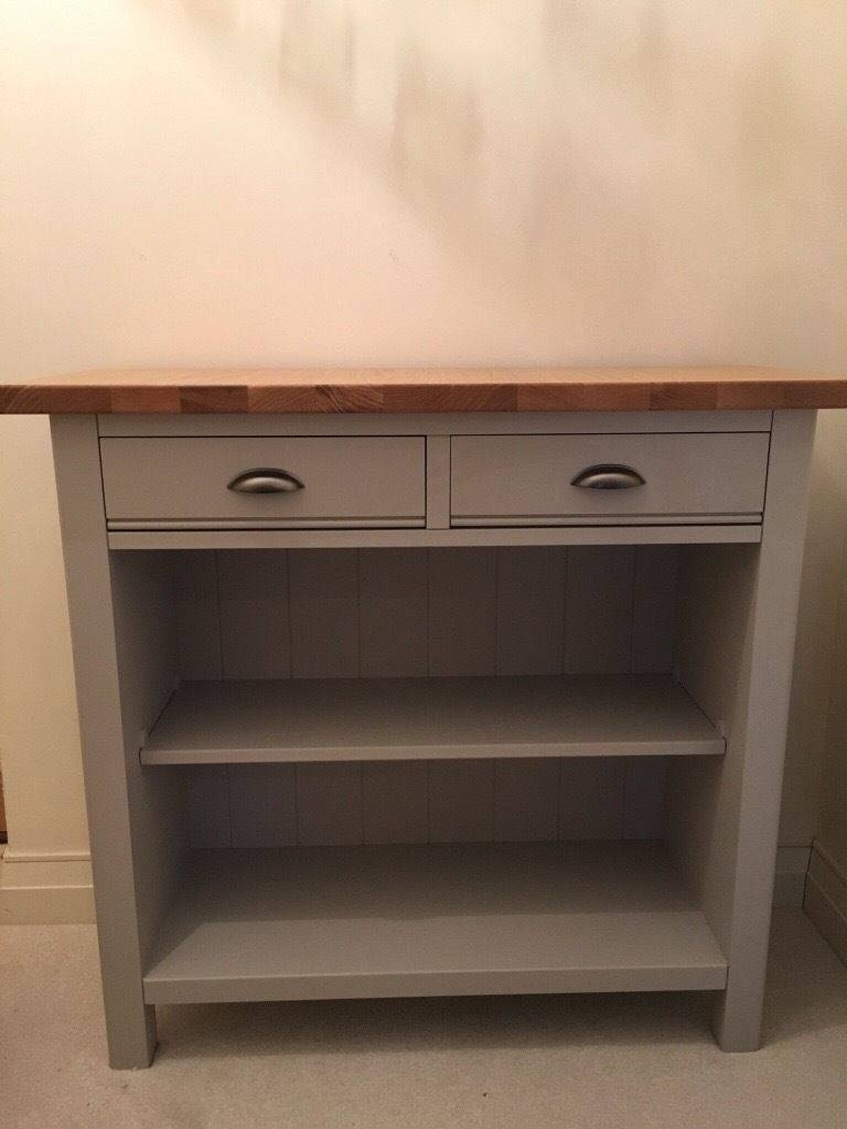 Sideboard M&s Padstow Console Table / Sideboard | In Bromley for Marks and Spencer Sideboards (Image 8 of 15)